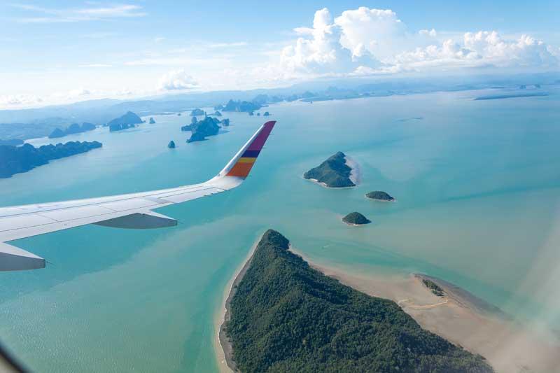 короткие реки сейшелы вид из салона самолета картинки планирующим экскурсионные поездки