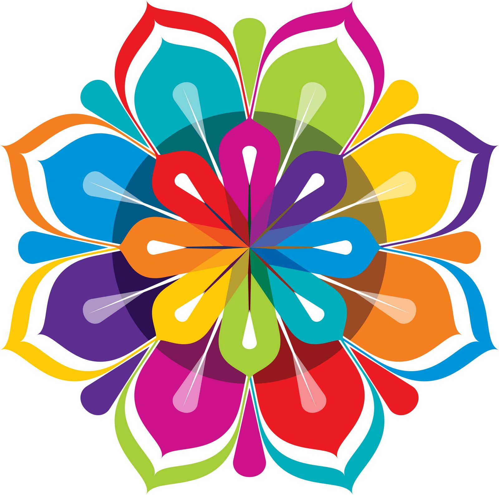 Картинка светик семицветик